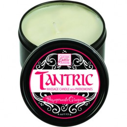 TANTRIC MASSAGE CANDLE...