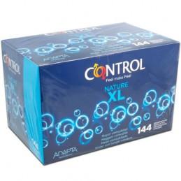 CONTROL NATURE XL 144 UNITS