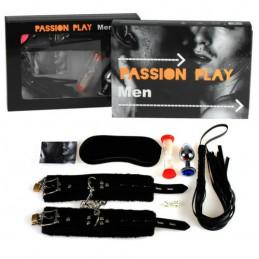 PASSION PLAY MEN - JUEGO...