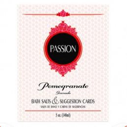 PASSION-SALES DE...