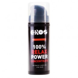 EROS 100% RELAX ANAL POWER...