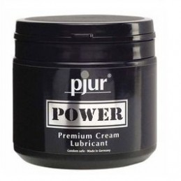 PJUR POWER PREMIUM CREAM...