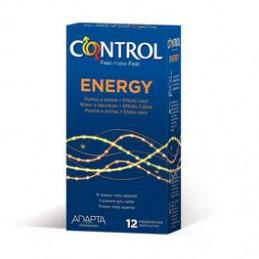 CONTROL ENERGY PRESERVATIVO...