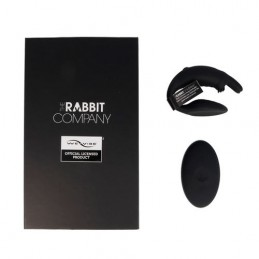 THE COUPLES RABBIT BY WE...